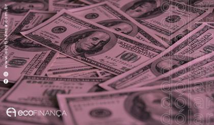 Intervenção do Banco Central; oscilação do dólar e política monetária