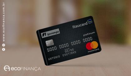 Cartão de Crédito Ipiranga Itaucard