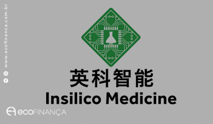 insilico medicine inteligência artificial