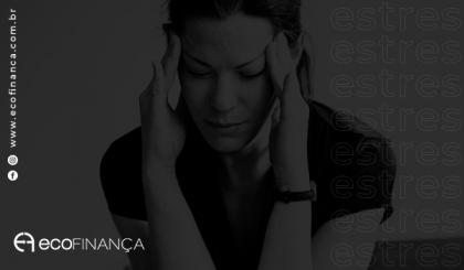 mulher estressada estresse no trabalho
