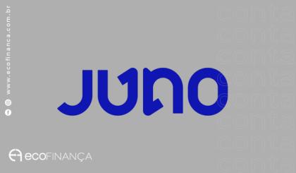 Fintech Juno e a conta digital com tecnologia em serviços financeiros.