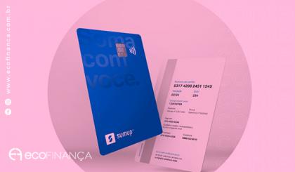 Conta Digital SumUp Bank foca em ajudar pequenas empresas