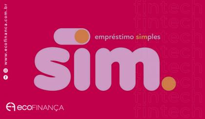 Fintech SIM reduz juros de empréstimos