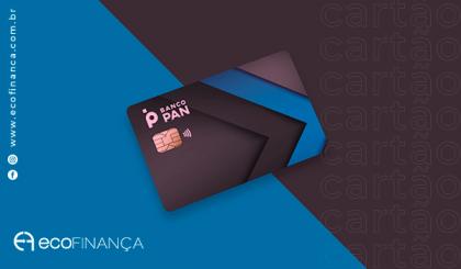 Cartão de Crédito Consignado Pan