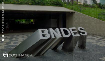 BNDES Garagem