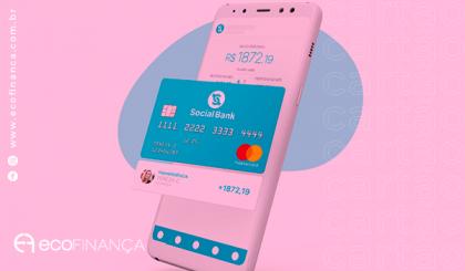Conta Digital Social Bank