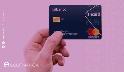 Cartão de Crédito Tricard Mastercard